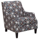 Benchcraft Brise Accent Chair - Item Number: 8410221