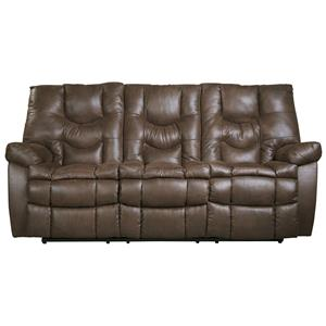 Benchcraft Burgett Reclining Power Sofa