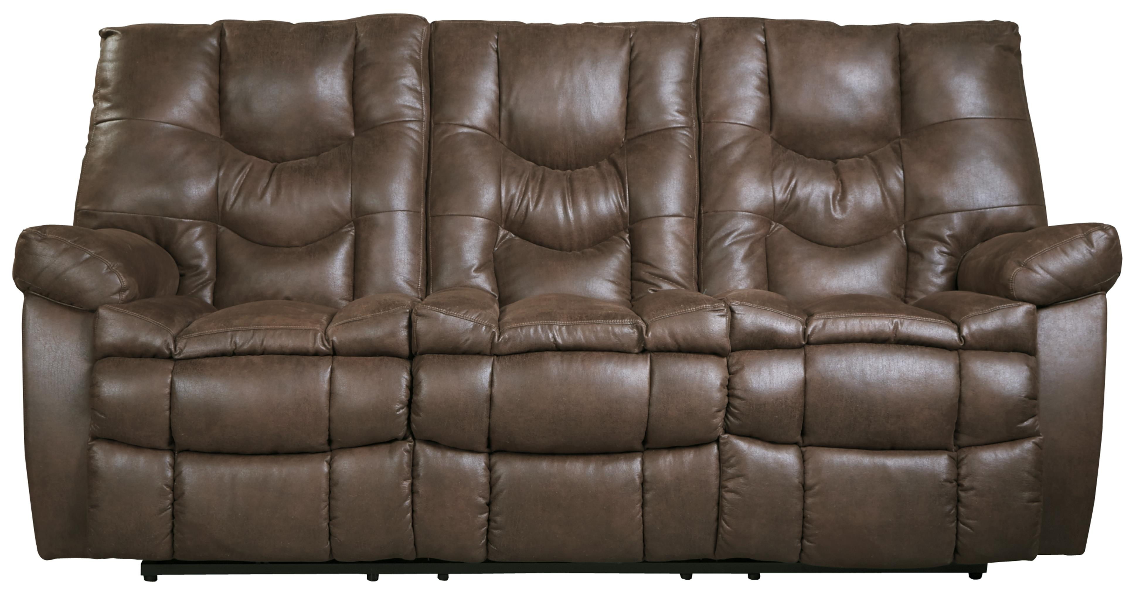 Benchcraft Burgett Reclining Sofa - Item Number: 9220188