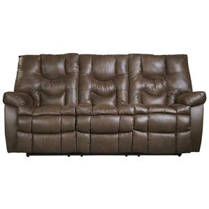 Ashley Burgett Reclining Sofa