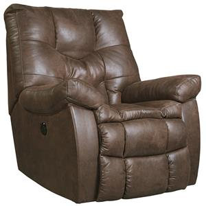 Benchcraft Burgett Power Rocker Recliner