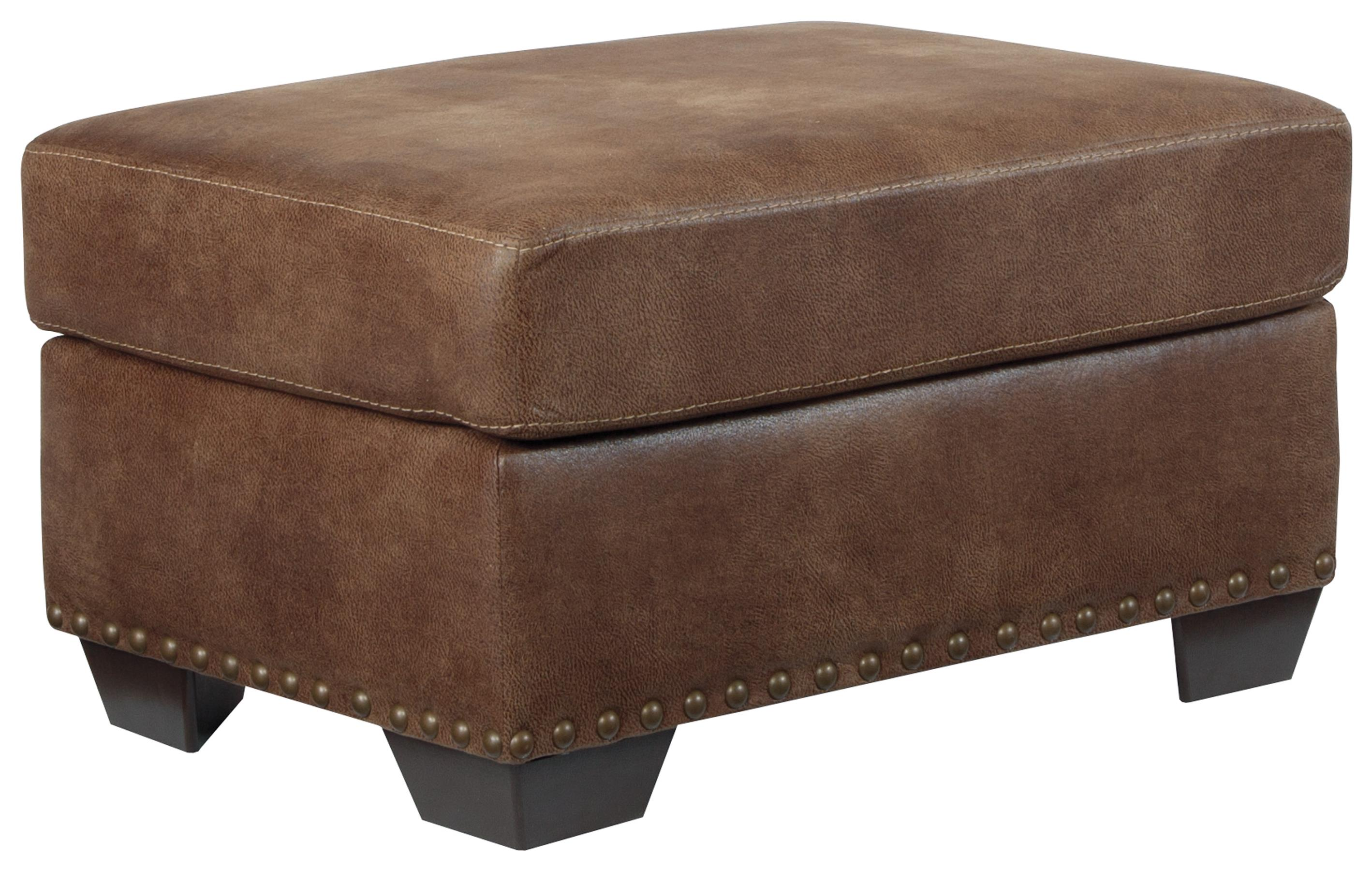 Ashley/Benchcraft Burnsville Ottoman - Item Number: 9720614