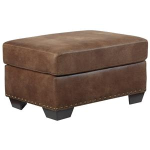 Ashley Burnsville Ottoman