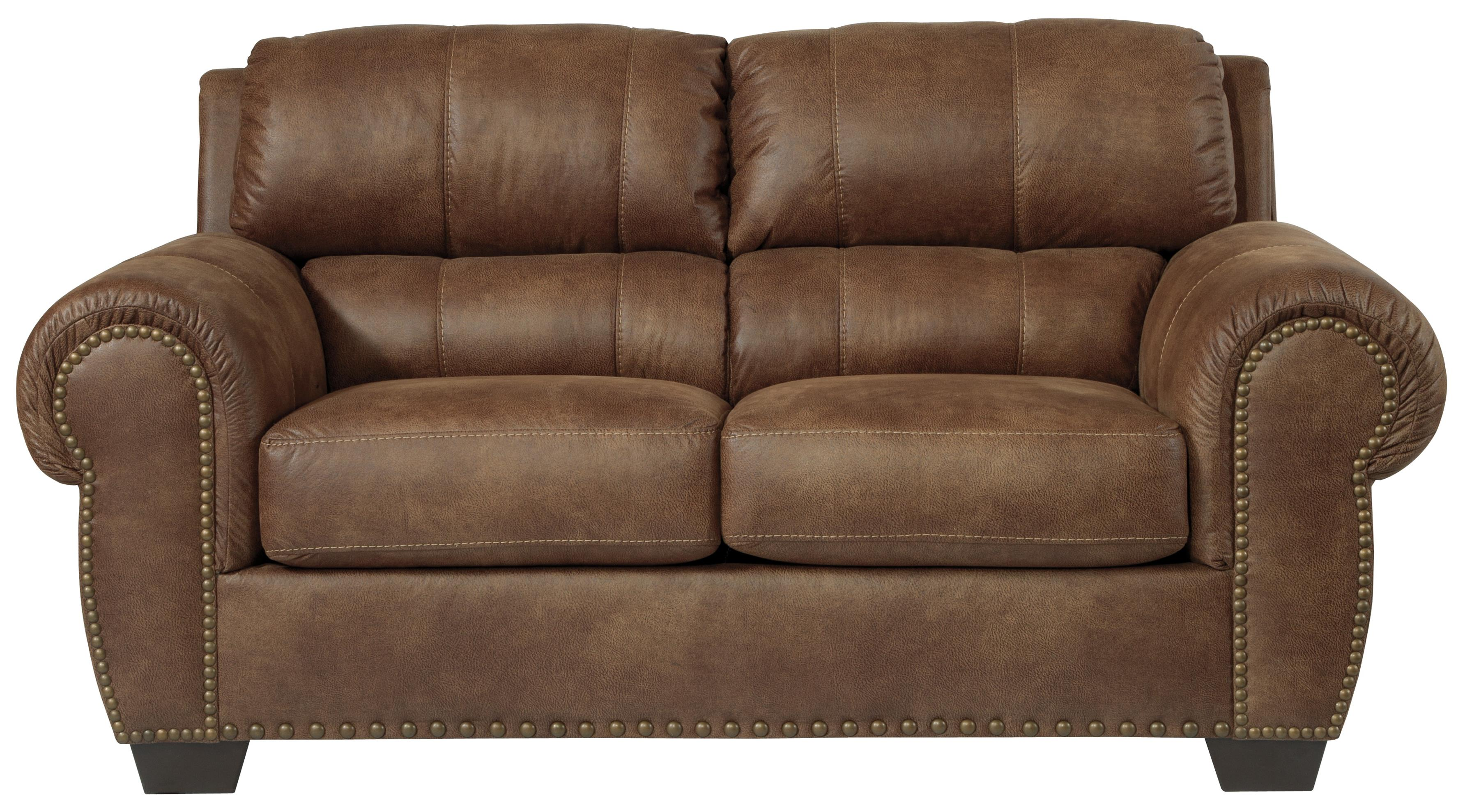 Benchcraft Burnsville Loveseat - Item Number: 9720635