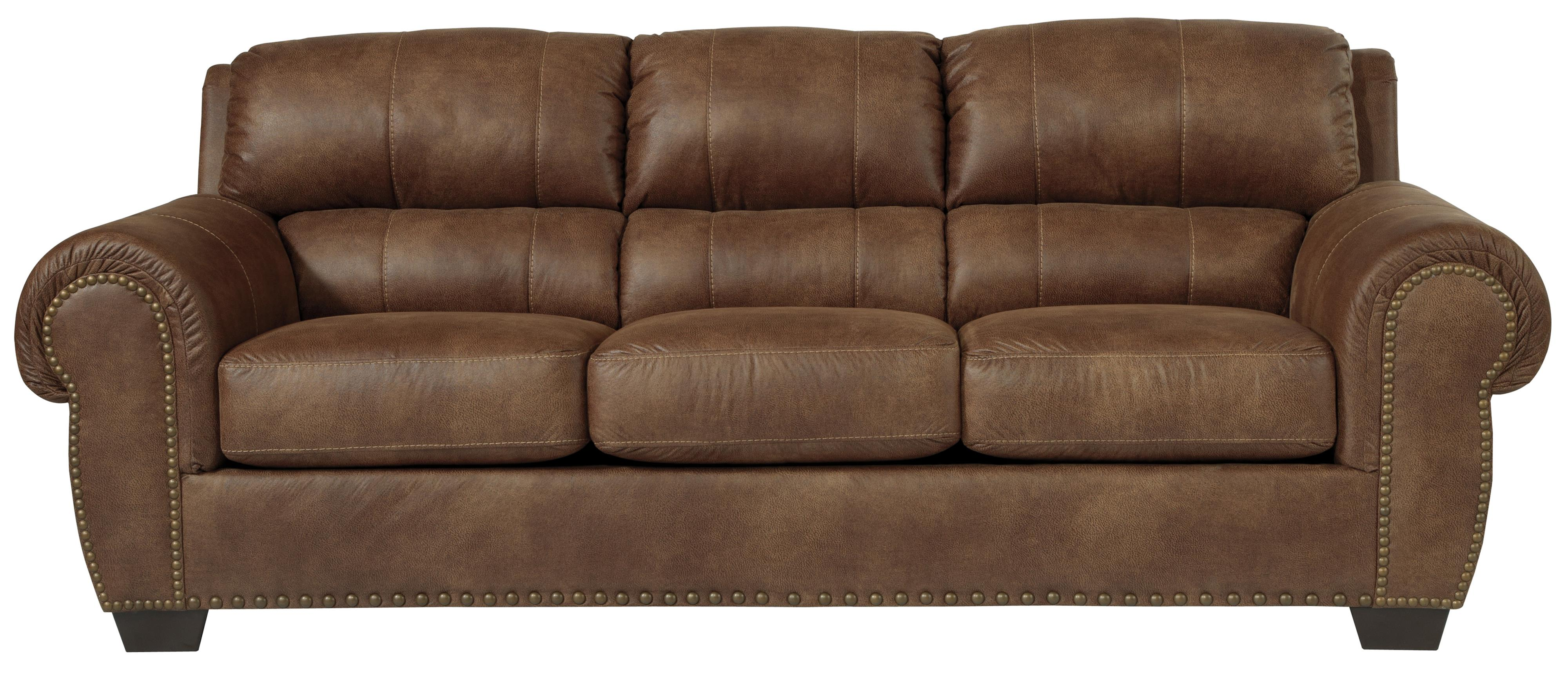 Benchcraft Burnsville Sofa - Item Number: 9720638