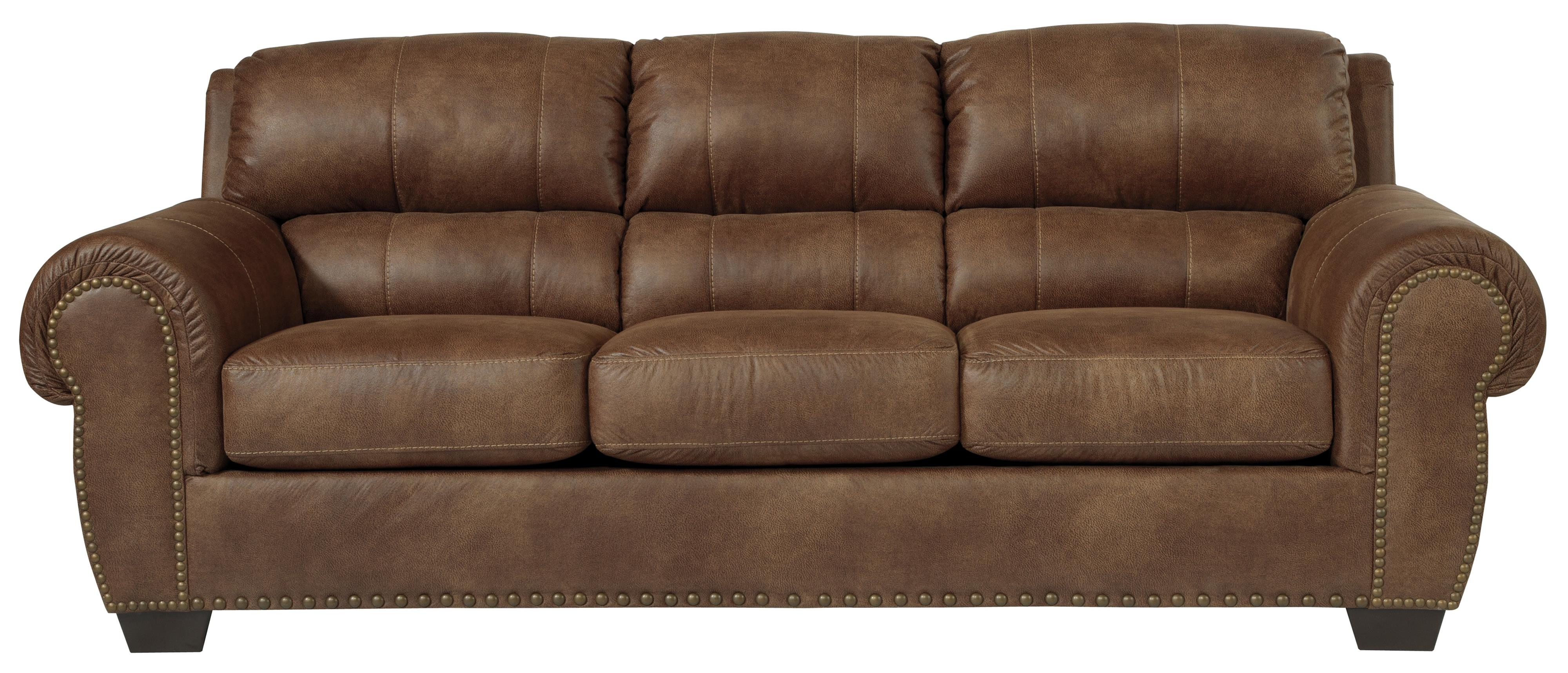 Benchcraft Burnsville Queen Sofa Sleeper - Item Number: 9720639