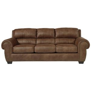 Benchcraft Burnsville Queen Sofa Sleeper