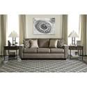 Benchcraft Calicho Contemporary Sofa
