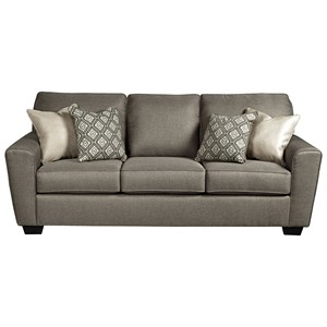 Benchcraft Calicho Queen Sofa Sleeper