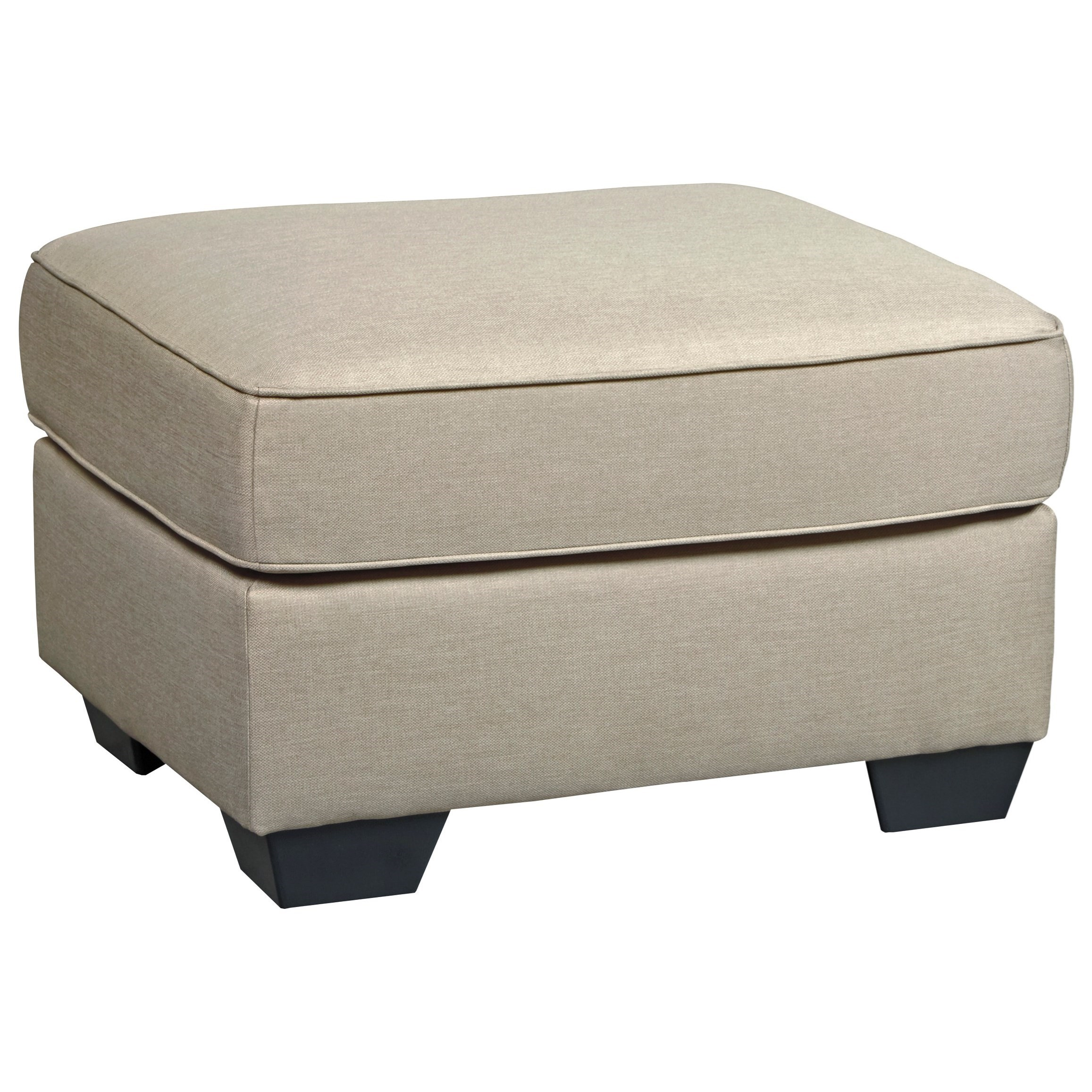 Benchcraft Calicho Ottoman - Item Number: 9120314