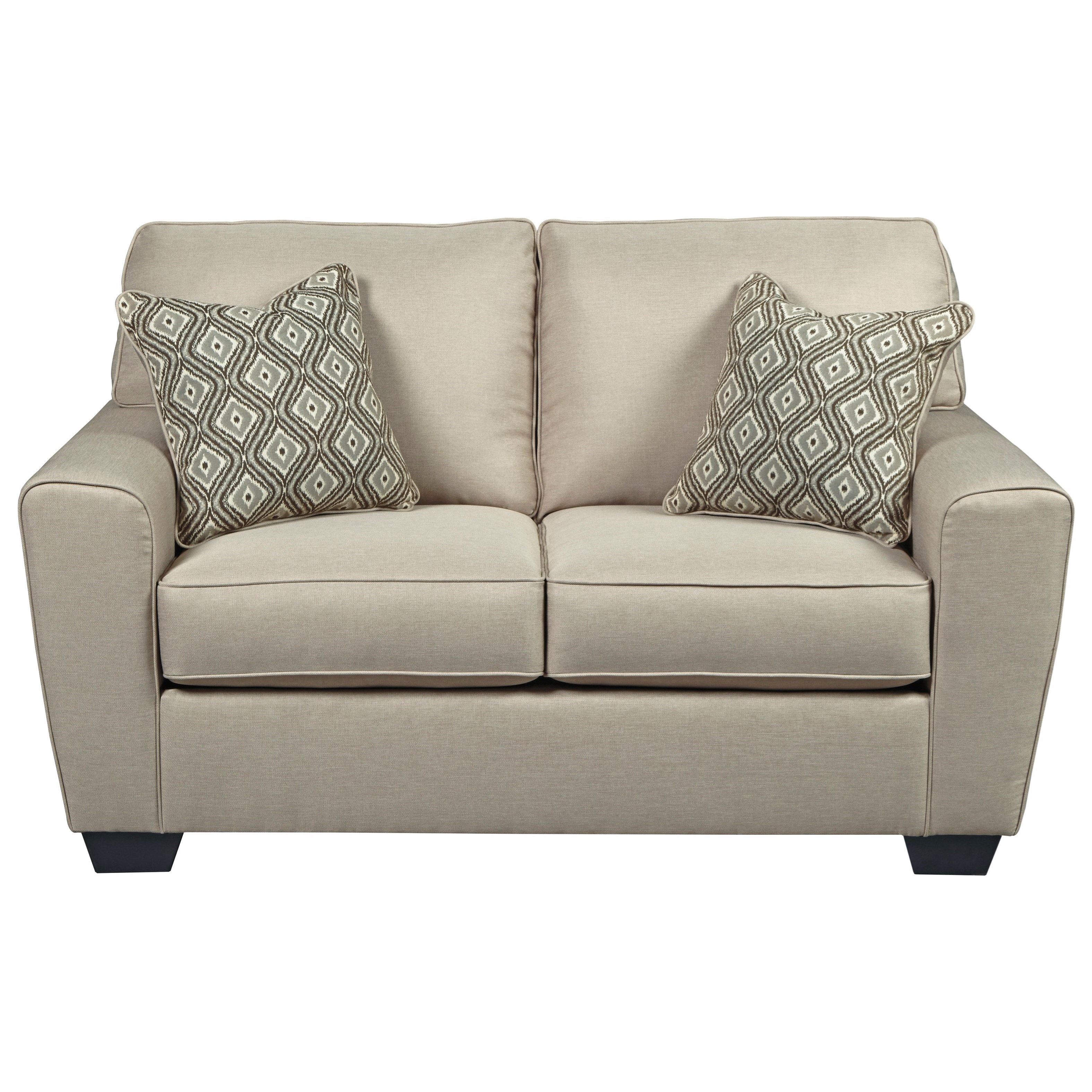 Benchcraft Calicho Loveseat - Item Number: 9120335