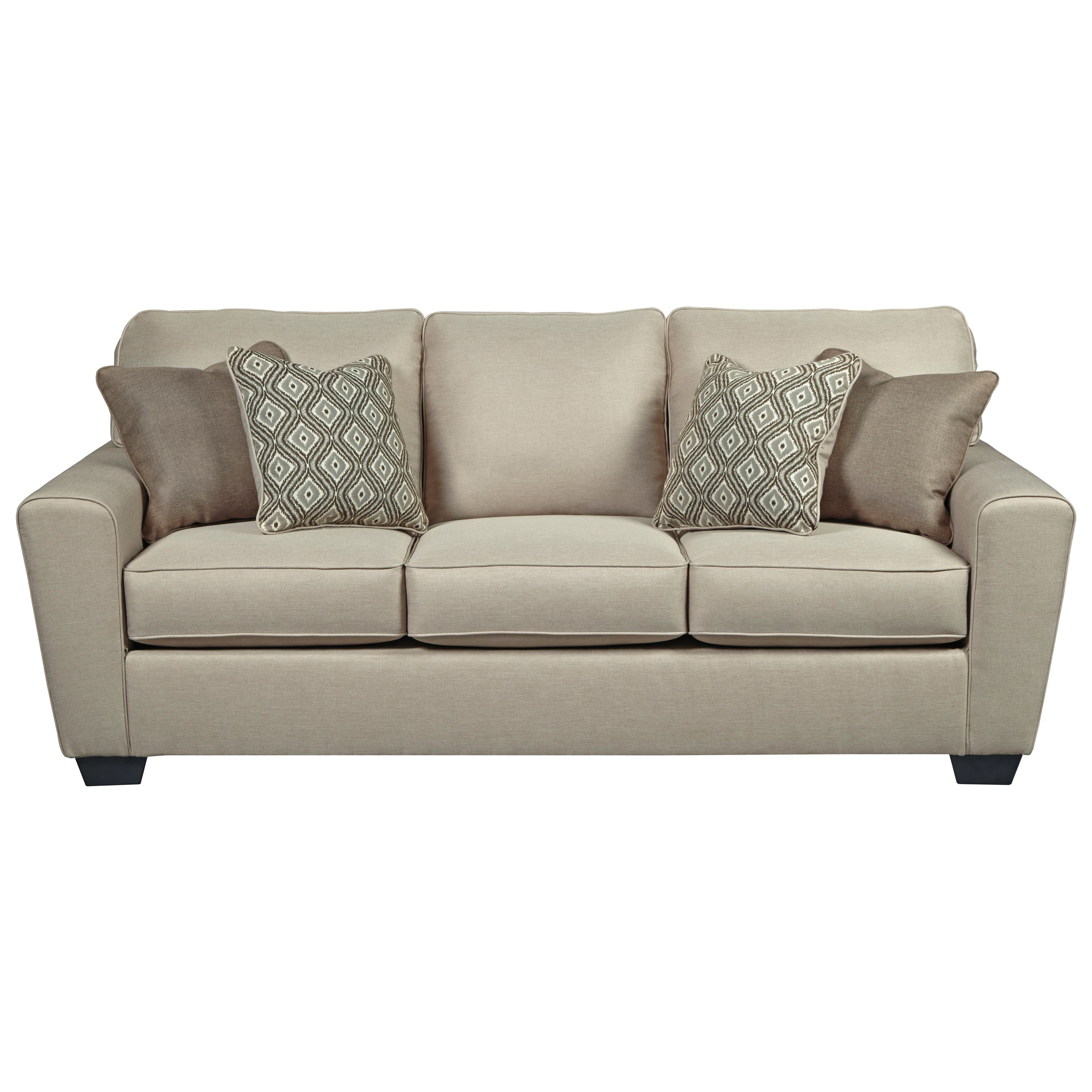 Furniture By Ashley: Benchcraft By Ashley Calicho Contemporary Sofa
