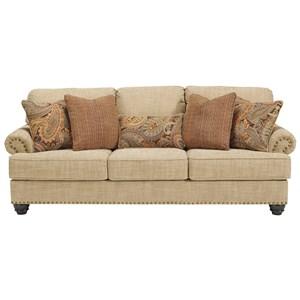 Benchcraft Candoro Sofa