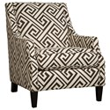 Benchcraft Carlinworth Accent Chair - Item Number: 8440121