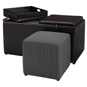 Benchcraft Casheral Ottoman With Storage