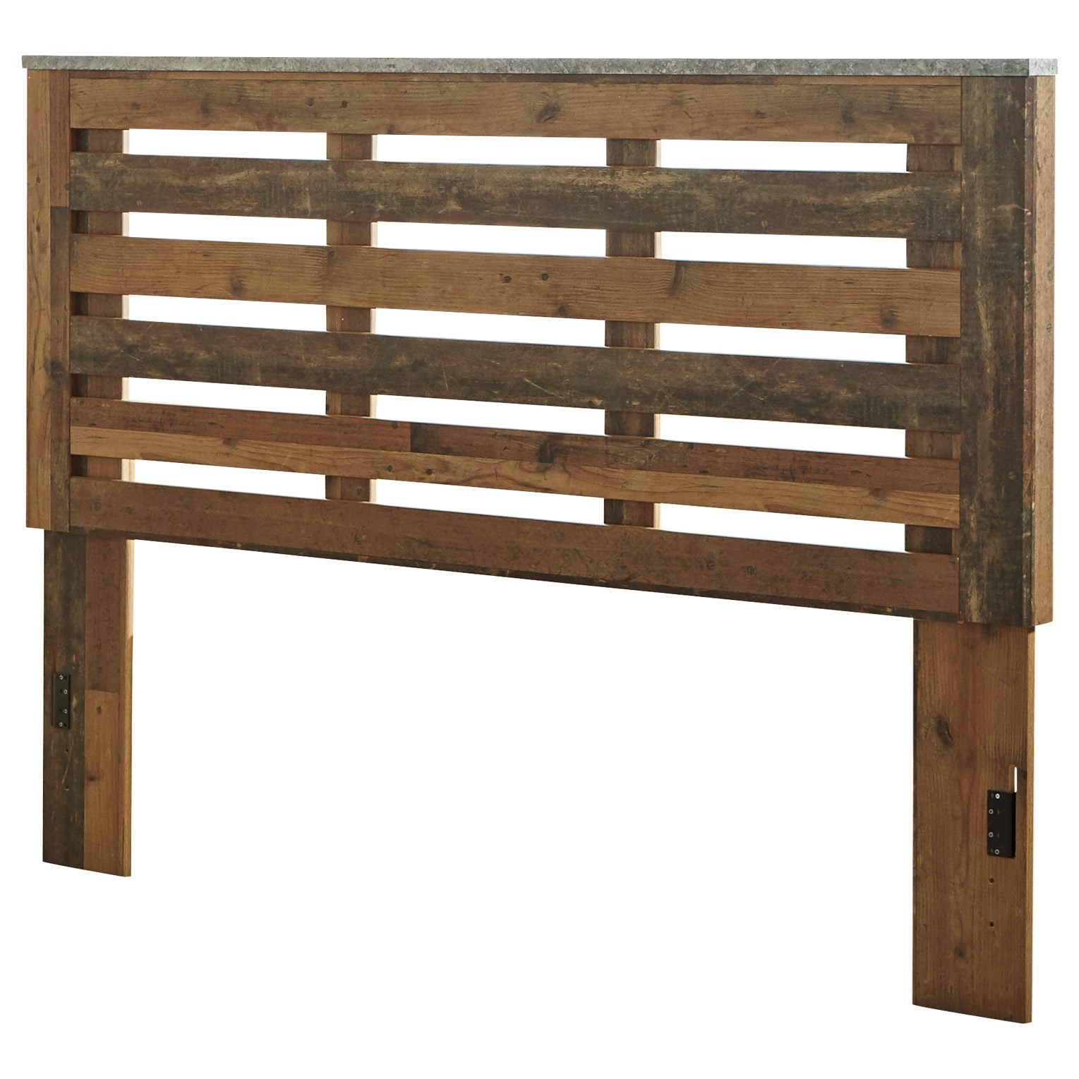 Chadbrook King/Cal King Panel Headboard by Benchcraft at Standard Furniture