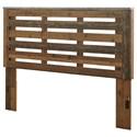 Benchcraft by Ashley Chadbrook King/Cal King Panel Headboard - Item Number: B337-58