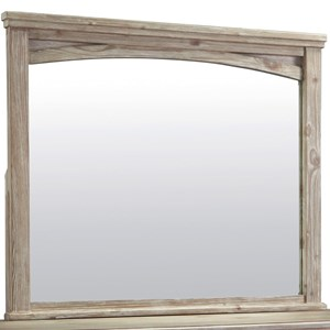 Benchcraft Charmyn Bedroom Mirror