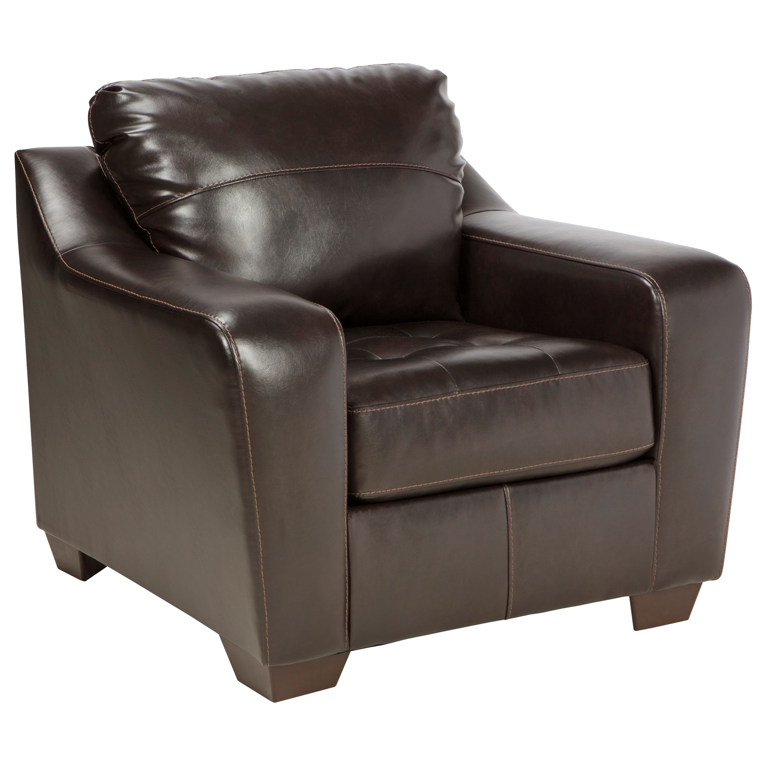 Ashley/Benchcraft Coppell DuraBlend® Chair - Item Number: 5900120