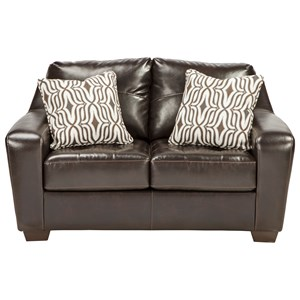 Ashley Coppell DuraBlend® Loveseat