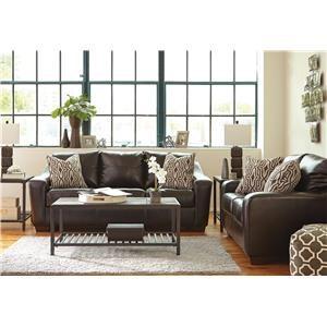 Benchcraft Salem 5PC Living Room Package