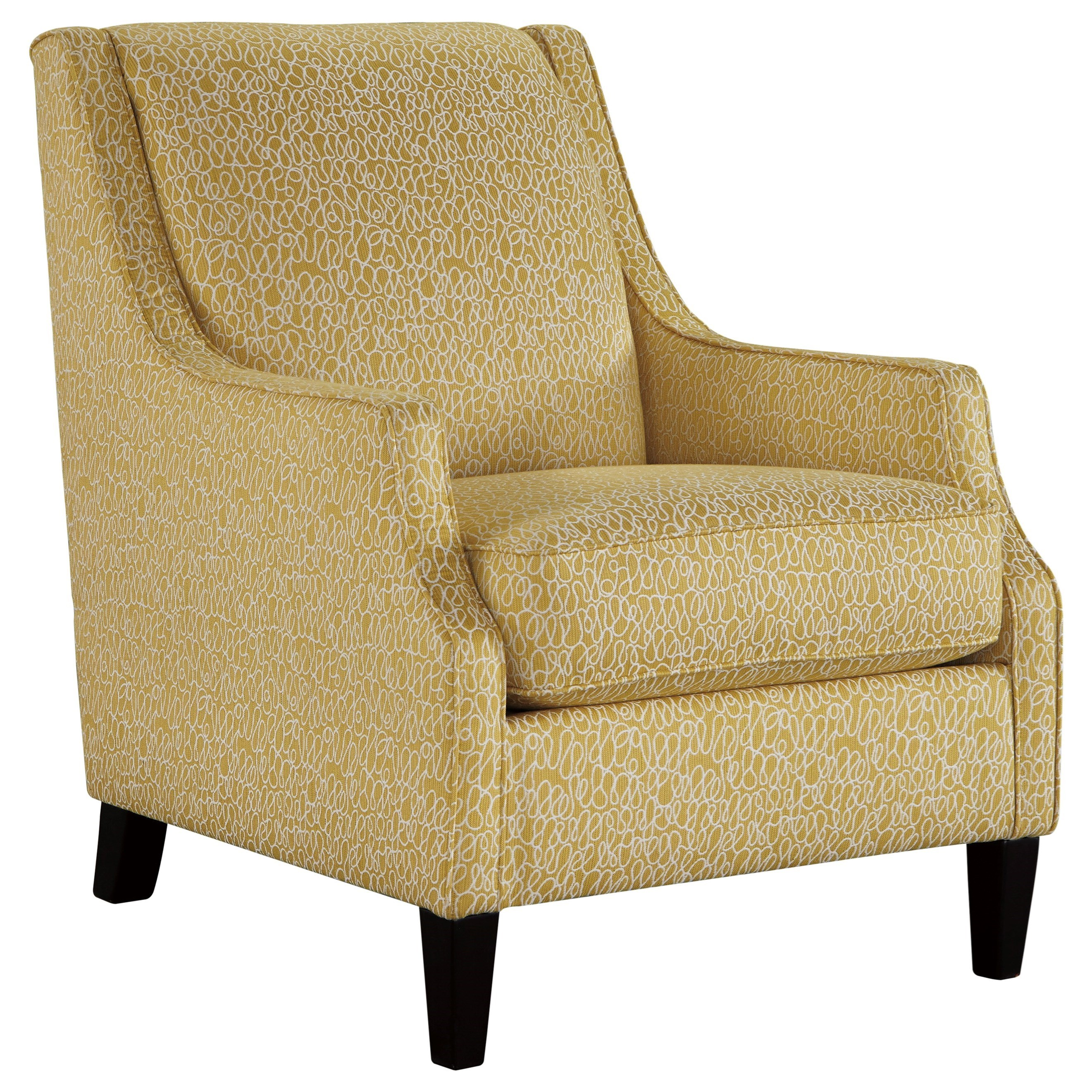 Benchcraft Cresson Accent Chair - Item Number: 5490721
