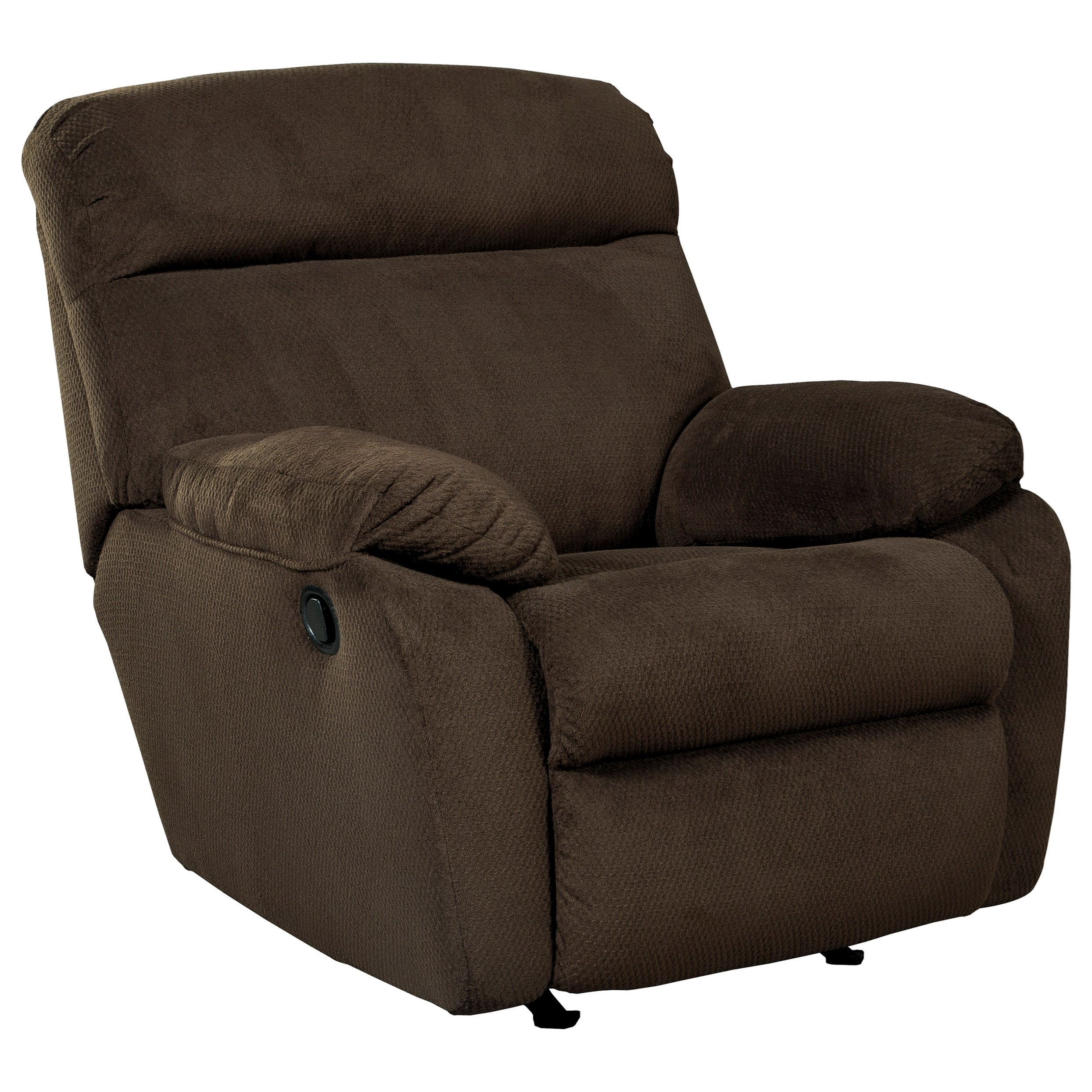 Benchcraft Demarion Rocker Recliner - Item Number: 5230325