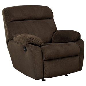 Ashley Demarion Rocker Recliner