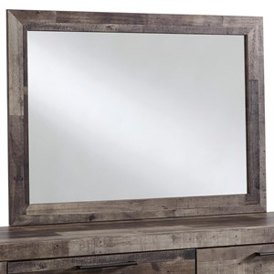 Benchcraft Derekson Bedroom Mirror