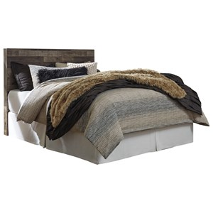Benchcraft Derekson Queen/Full Panel Headboard