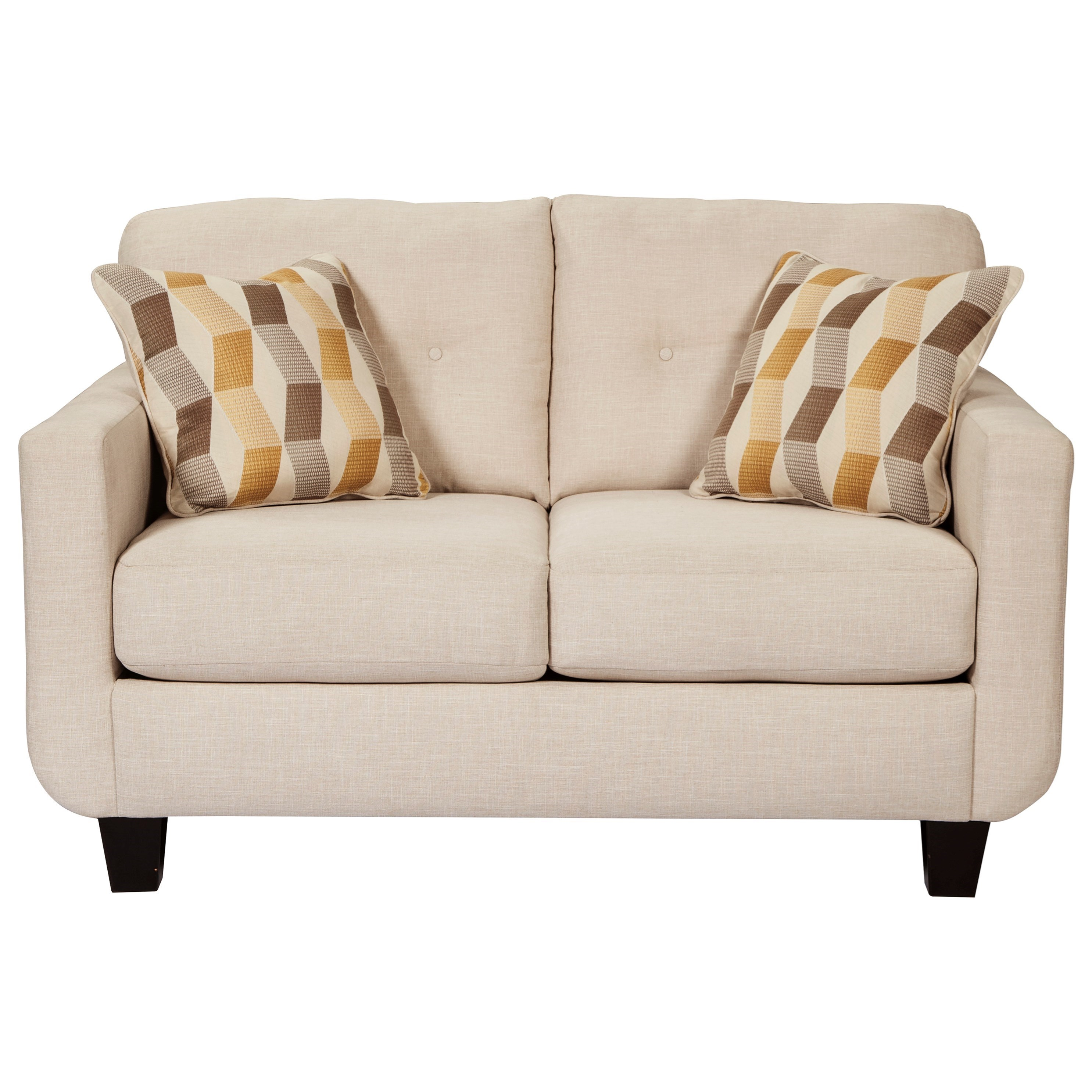 Benchcraft Drasco Loveseat - Item Number: 5980235