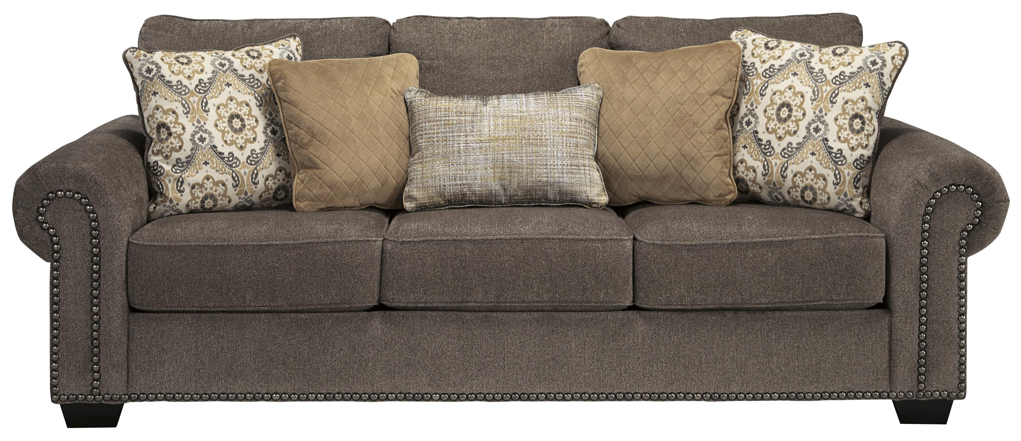 Benchcraft Emelen Queen Sofa Sleeper - Item Number: 4560039