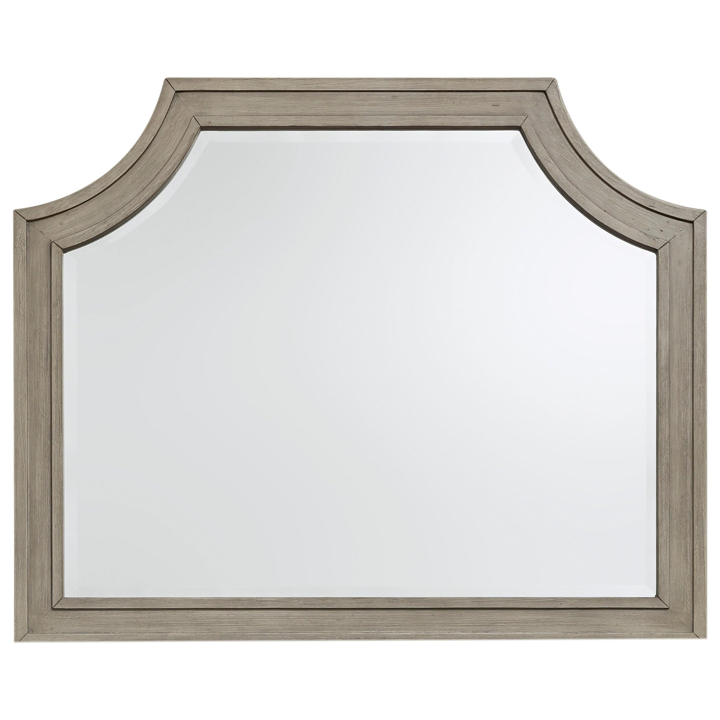 Falkhurst Bedroom Mirror by Benchcraft at Walker's Furniture