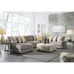 Benchcraft Fallsworth Living Room Group