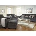 Benchcraft Gavril Living Room Group