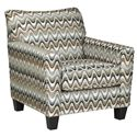 Benchcraft Gayler Accent Chair - Item Number: 4120121
