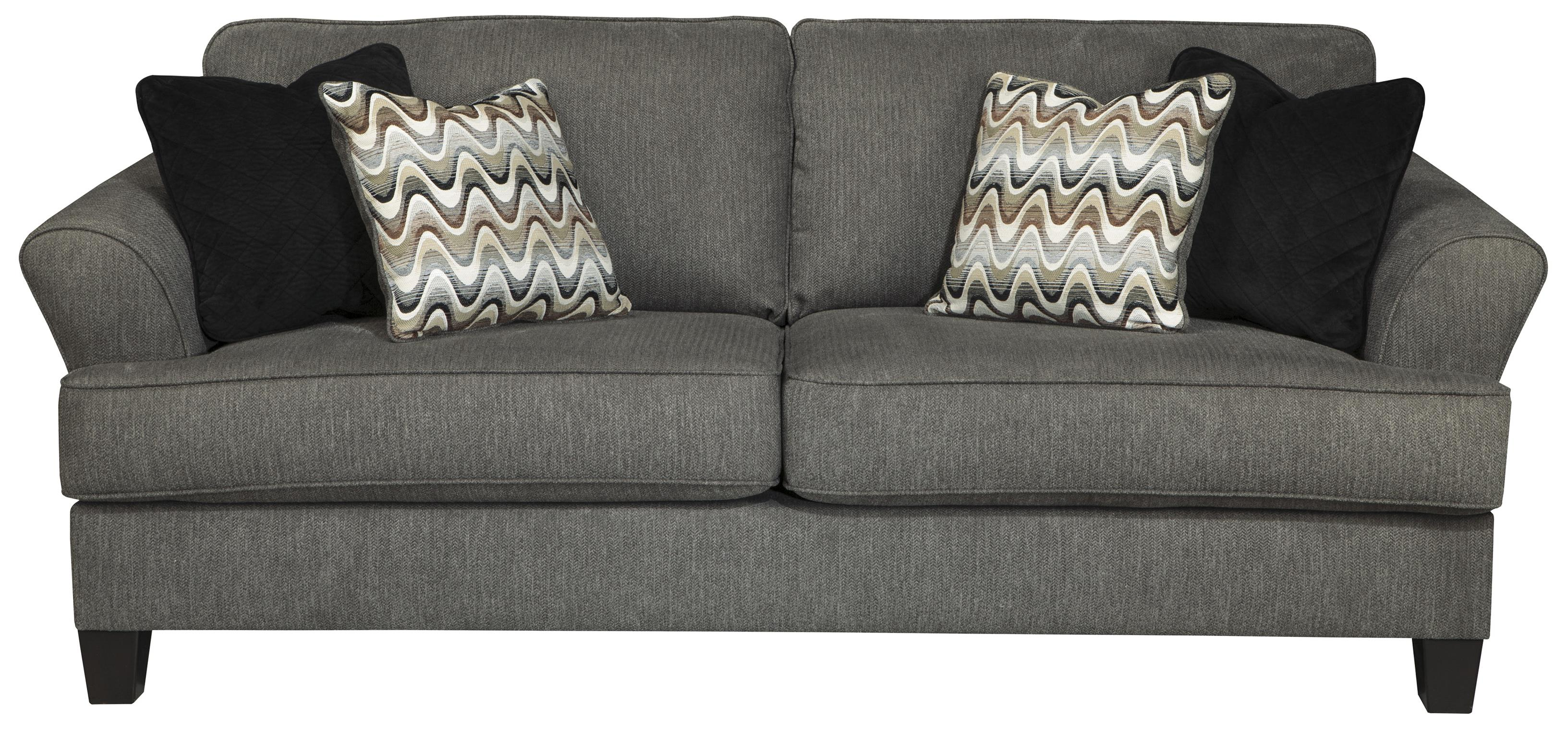 Benchcraft Gayler Sofa - Item Number: 4120138