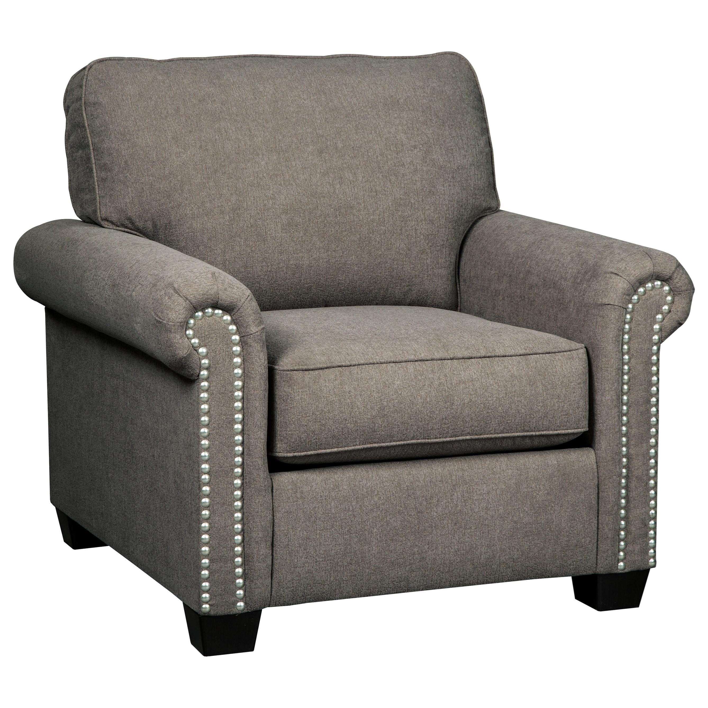 Benchcraft Gilman Chair - Item Number: 9260220