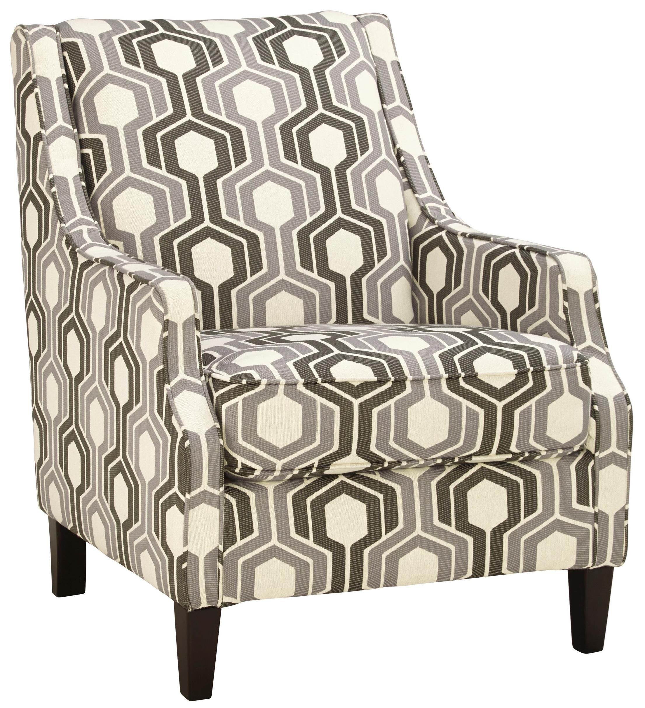 Benchcraft Guillerno Accent Chair - Item Number: 7180121