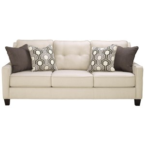 Ashley Guillerno Sofa