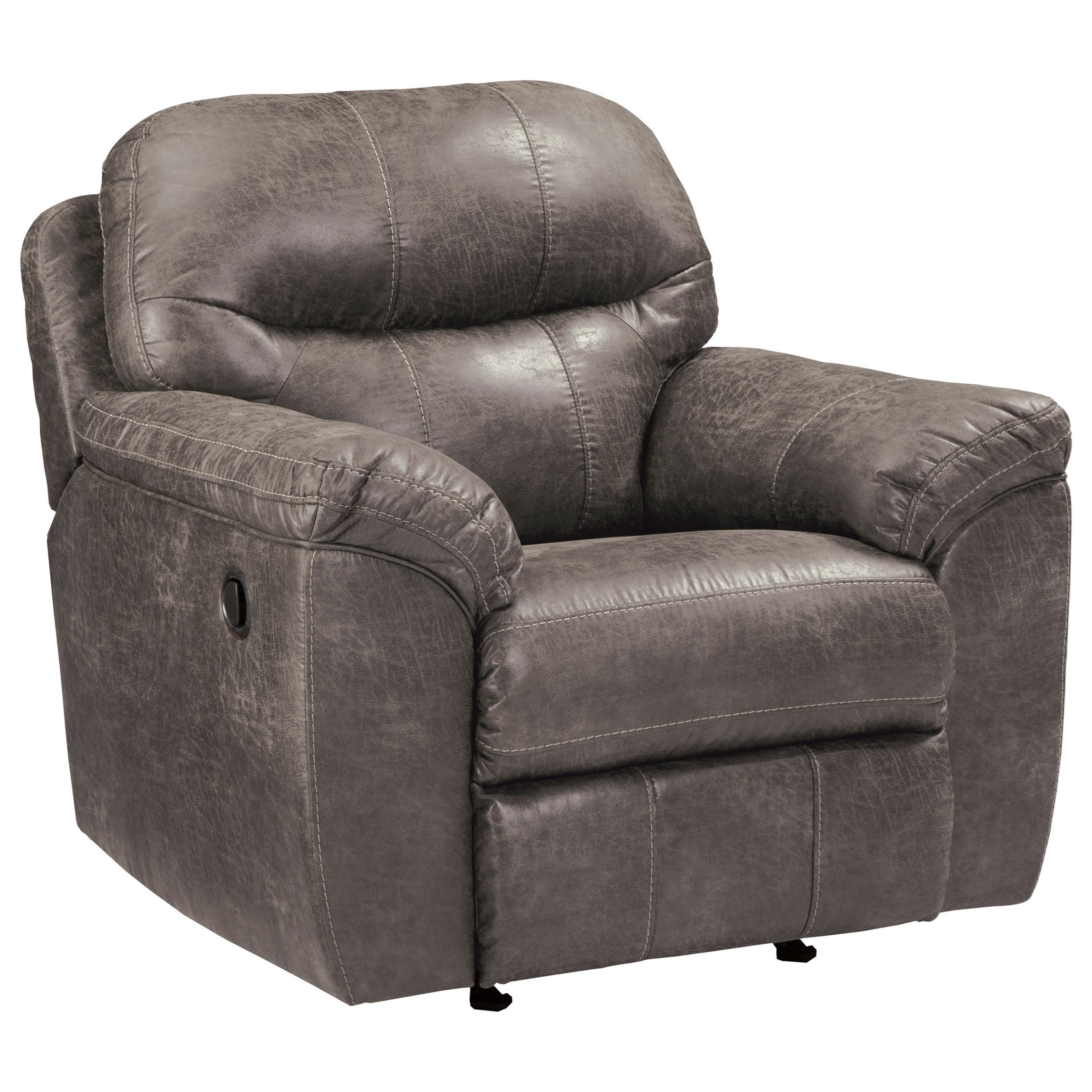 Benchcraft Havilyn Rocker Recliner - Item Number: 3370525