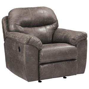 Benchcraft Havilyn Rocker Recliner