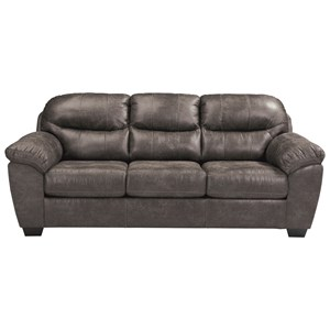 Benchcraft Havilyn Queen Sofa Sleeper