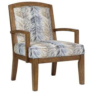 Benchcraft Simon Accent Chair