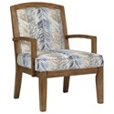 Ashley Hillsway Accent Chair - Item Number: 3410460