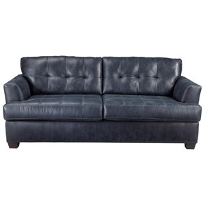 Benchcraft Inmon Queen Sofa Sleeper