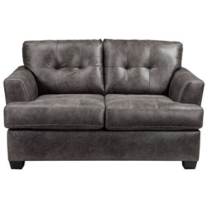 Ashley Inmon Loveseat