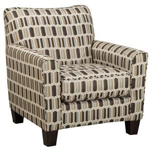 Benchcraft Janley Accent Chair