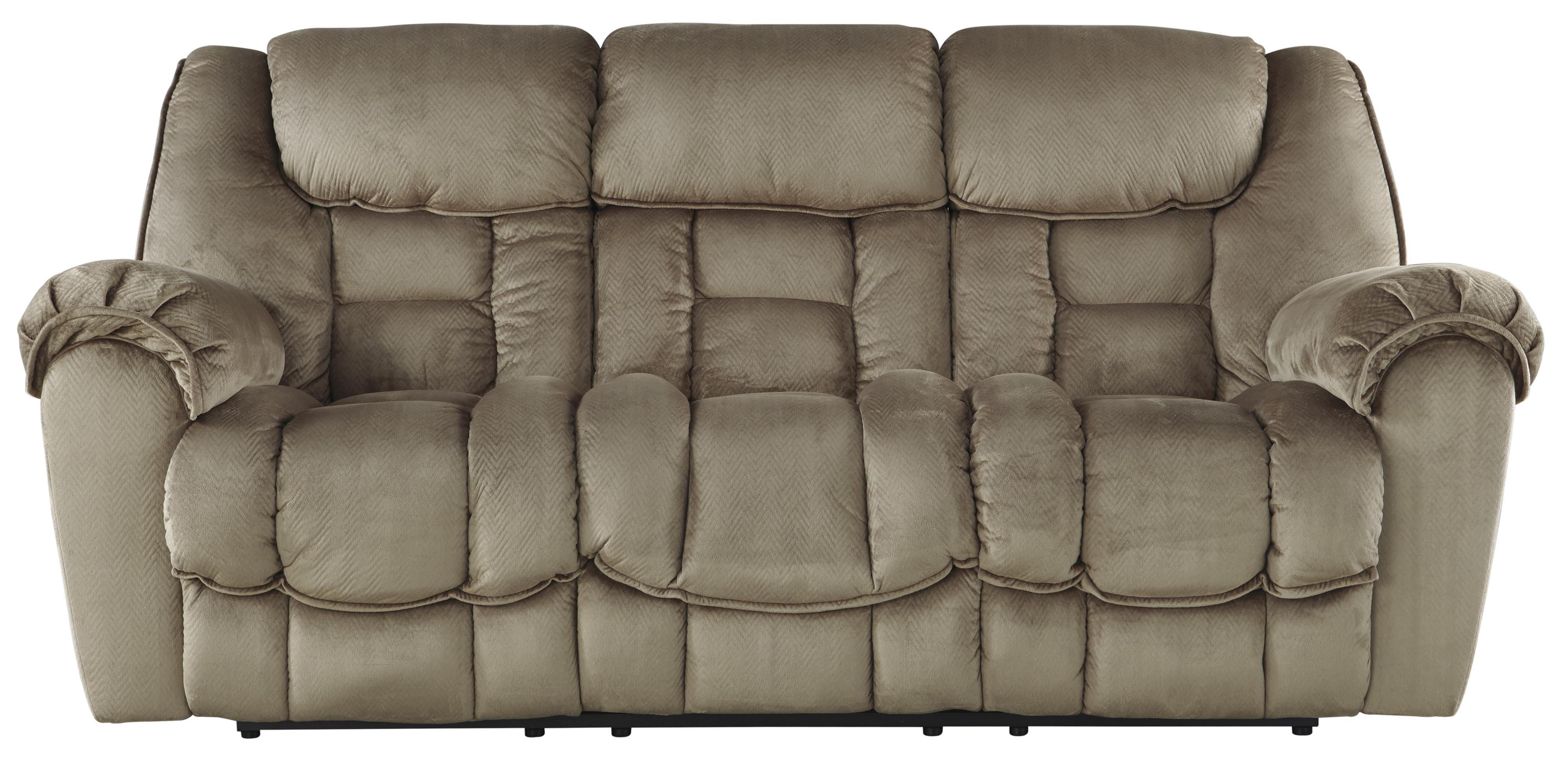 Benchcraft Jodoca Reclining Power Sofa - Item Number: 3660187