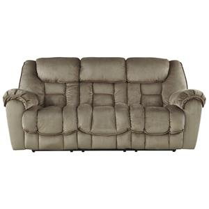 Benchcraft Jodoca Reclining Power Sofa